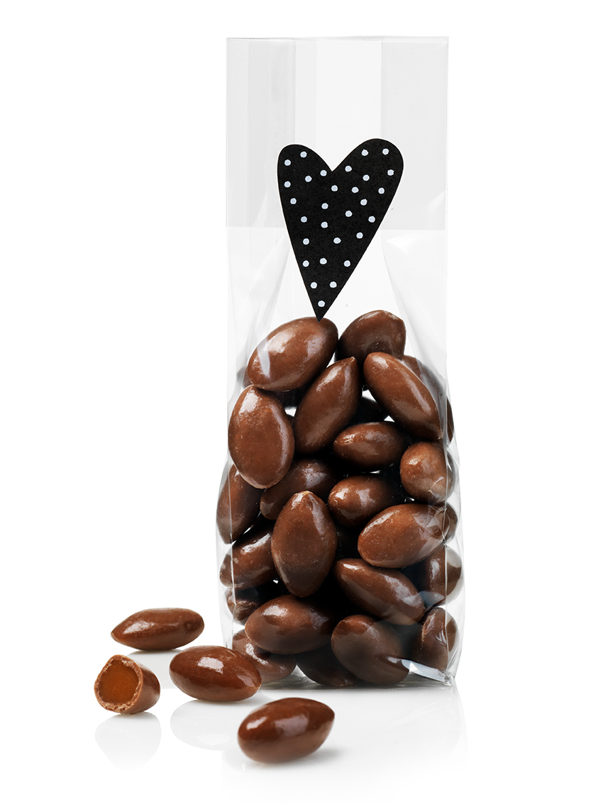 Rindlar Choklad 140g