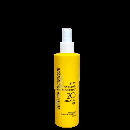 Stay Natural Sun Spray, 200 ml