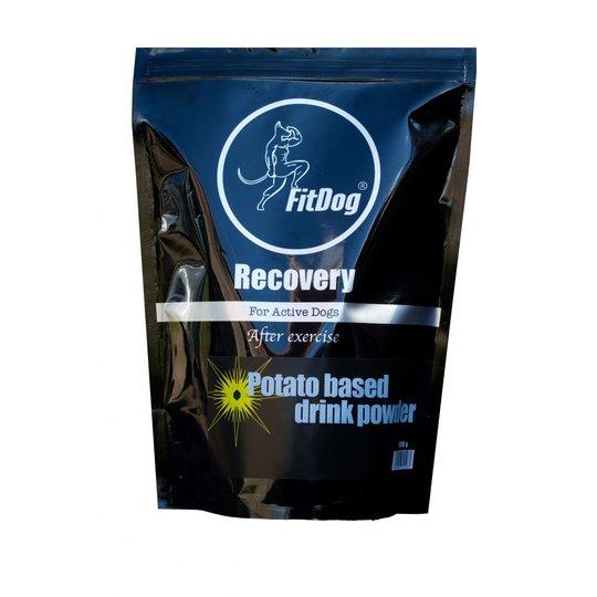 FitDog Recovery Potato (600 g)