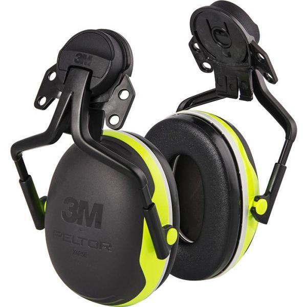 3M Peltor X4P5E Kuulosuojain sis. kypäräkiinnityksen
