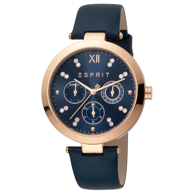 Esprit Women's Watch Rose Gold ES1L213L0035