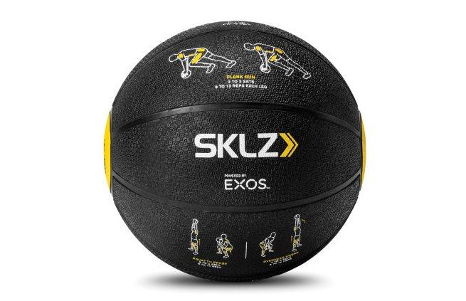 SKLZ Trainer Medicine Ball, Massageboll