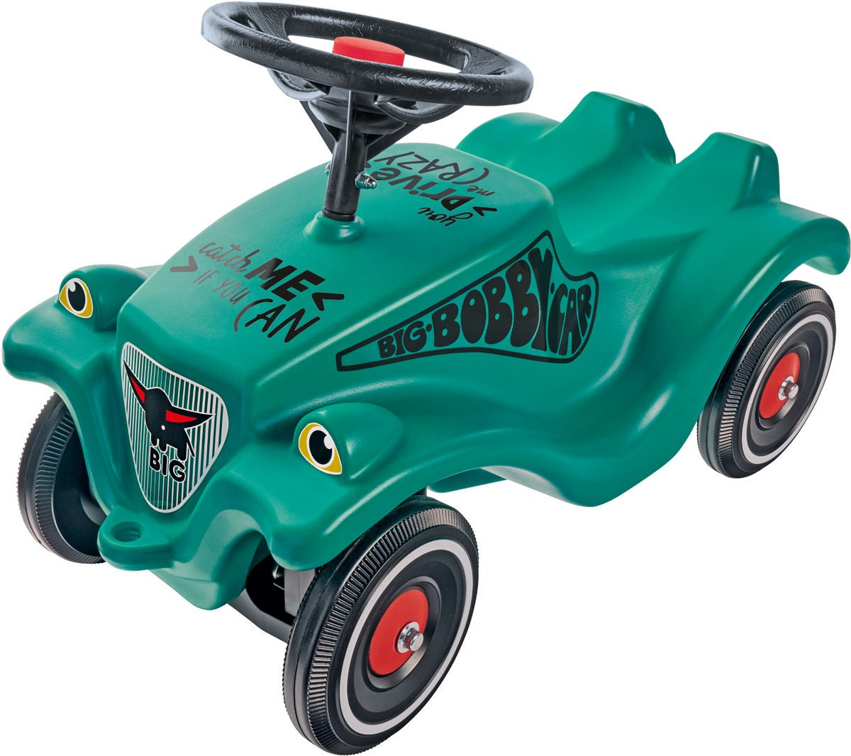 BIG Bobby Gåbil Racer 2