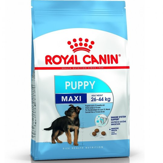 Royal Canin Dog Maxi Puppy (4 kg)