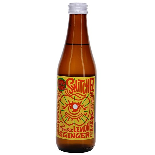 Dryck Ingefära & Citron - 37% rabatt