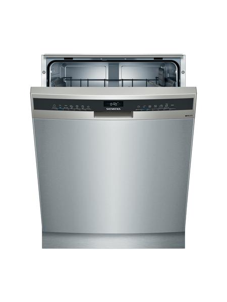 Siemens Sn43hi33ts Iq300 Underbygg. Diskmaskin - Rostfritt Stål