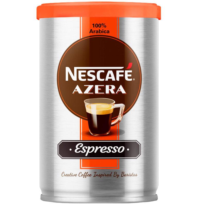 """Snabbkaffe """"Azera Espresso"""" 100g - 43% rabatt"""