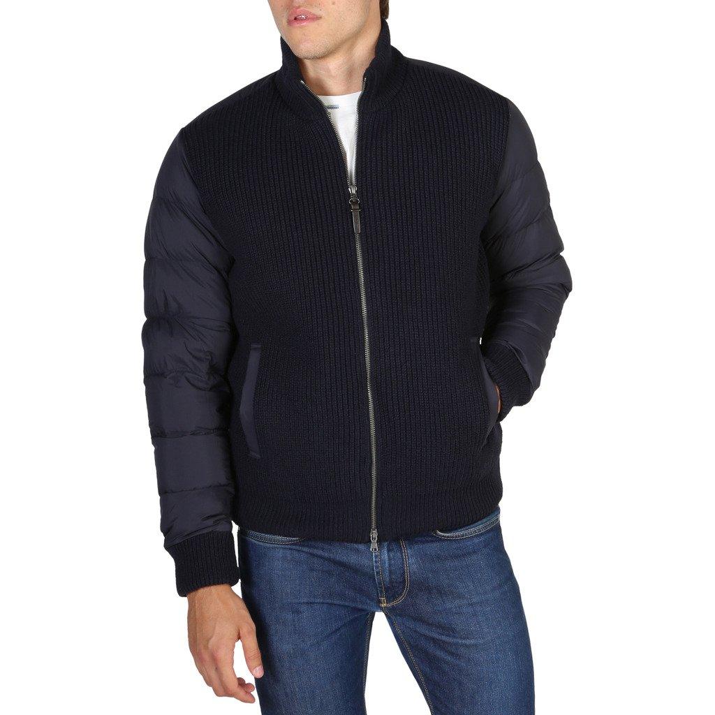 Hackett Men's Jacket Blue HM402088 - blue XS