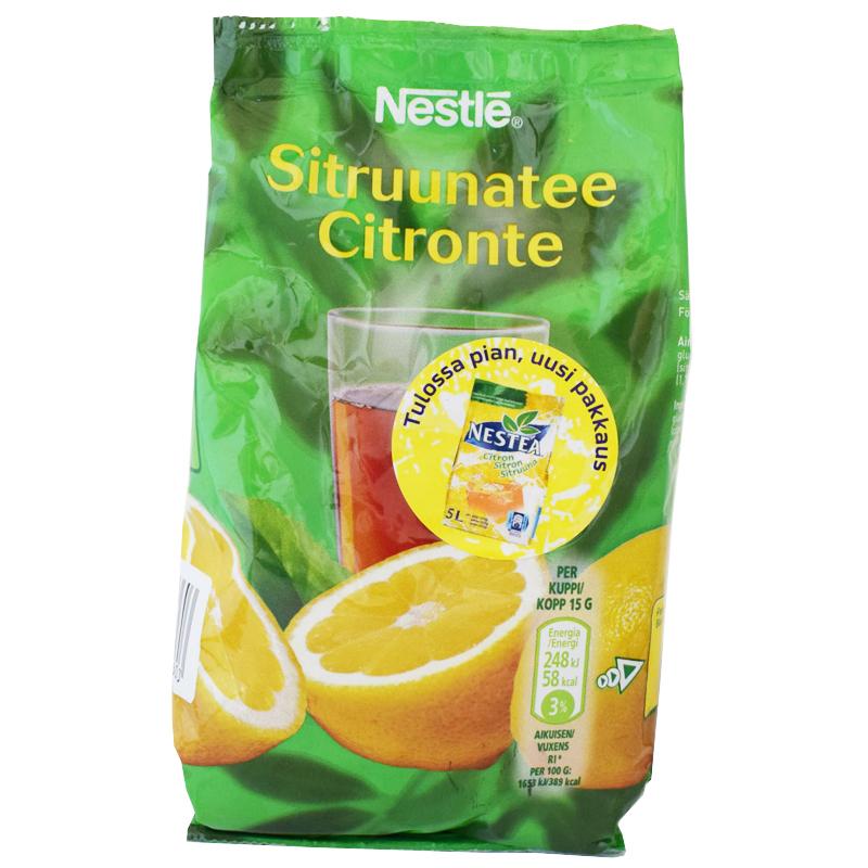 Te Citron - 16% rabatt