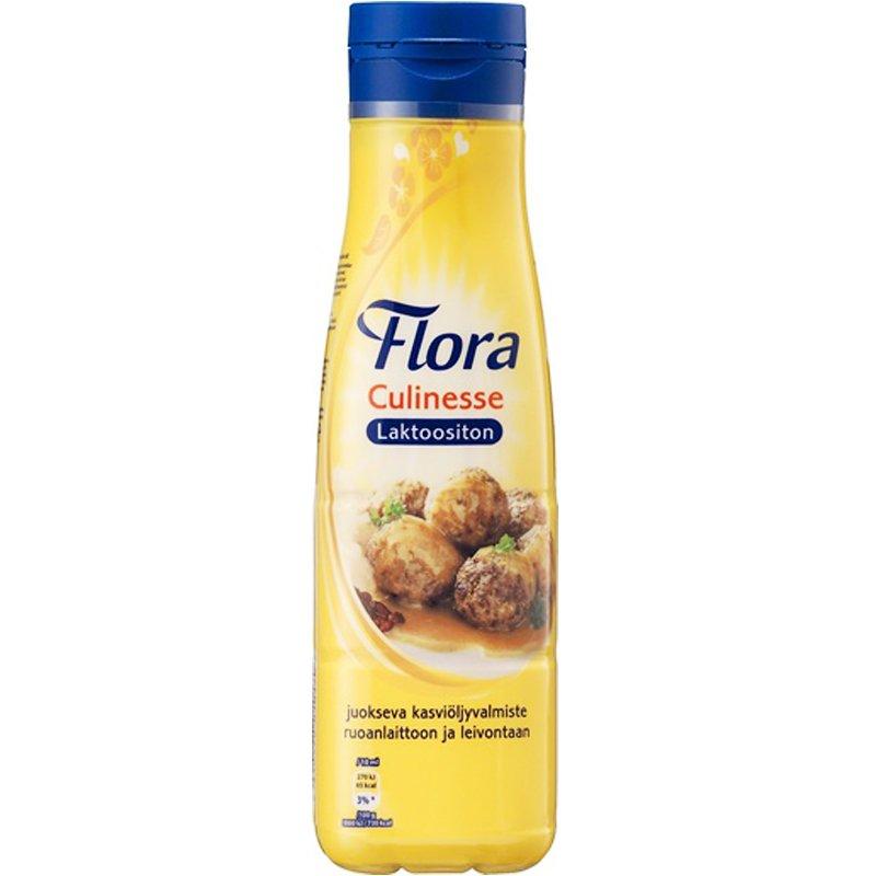 Juokseva margariini 500 ml - 34% alennus