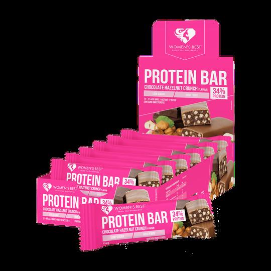 12 x Protein bar, 44 g