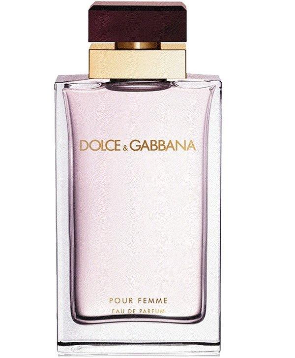Dolce & Gabbana - Pour Femme 100 ml. EDP
