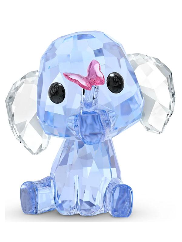 Swarovski Dreamy the Elephant 5506808 - Glasfigur