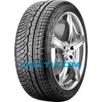 Michelin Pilot Alpin PA4 ZP (225/50 R18 95H)