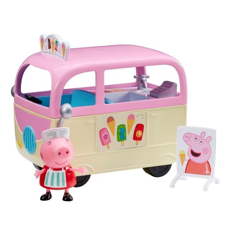 Peppa Pig - Ice Cream Van