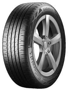 Continental EcoContact 6Q ( 215/50 R18 92W AO )