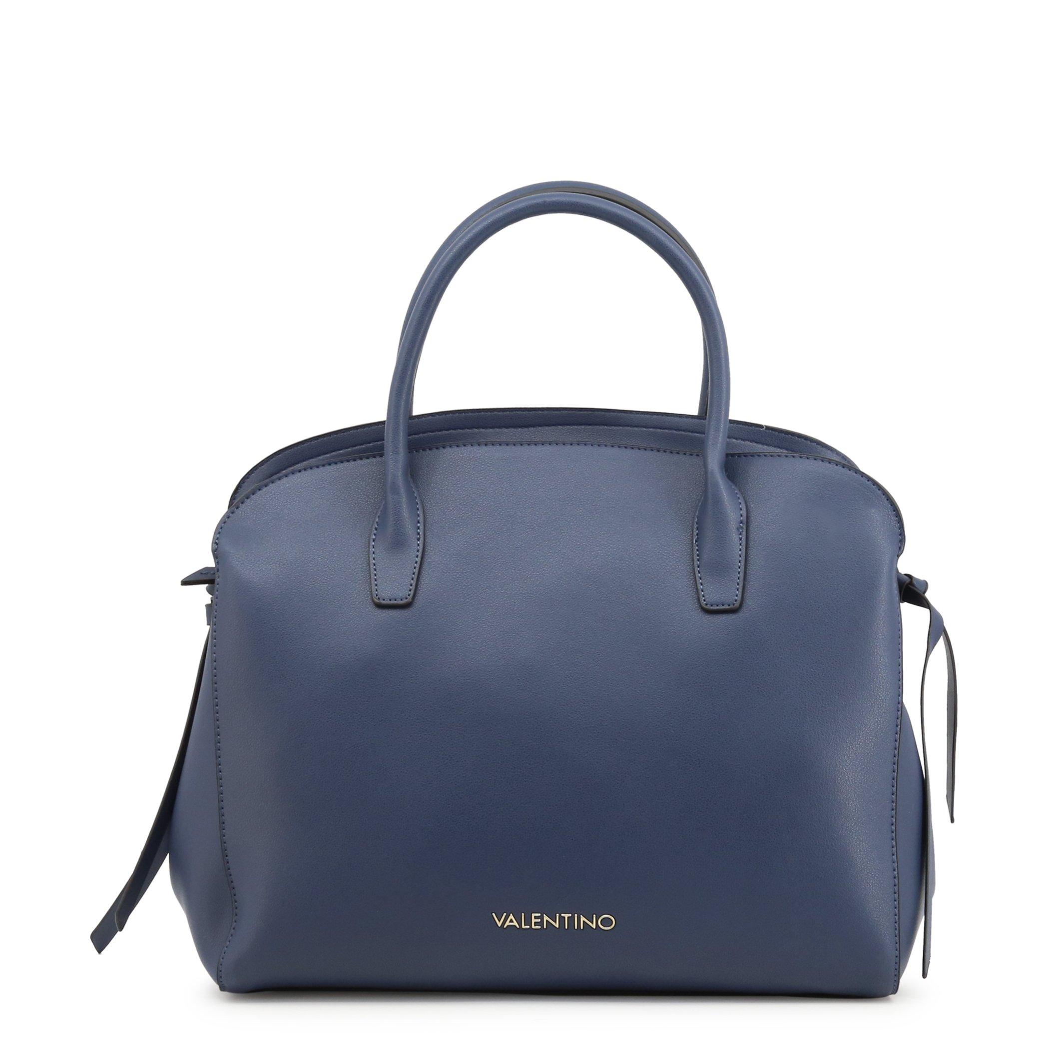 Valentino by Mario Valentino Women's Shopping Bag Various Colours BURU-VBS3UO01 - blue NOSIZE