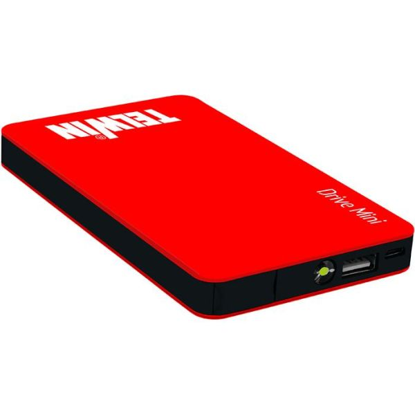 Telwin Drive Mini Starthjelp 12V