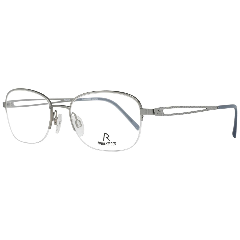 Rodenstock Women's Optical Frames Eyewear Gunmetal R7057-C