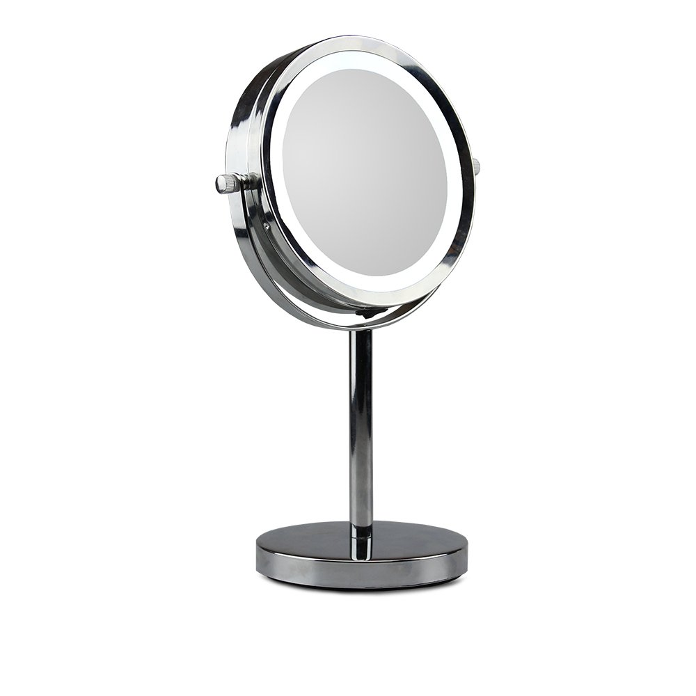 Gillian Jones - Stand Mirror x 10 - With LED Light
