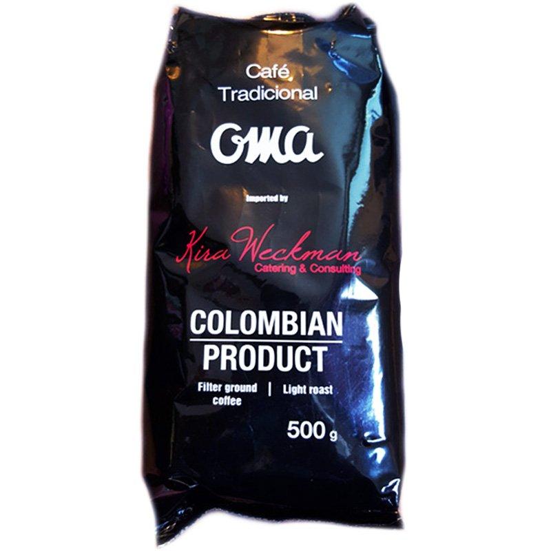 """Kahvi """"Tradicional"""" 500g - 40% alennus"""