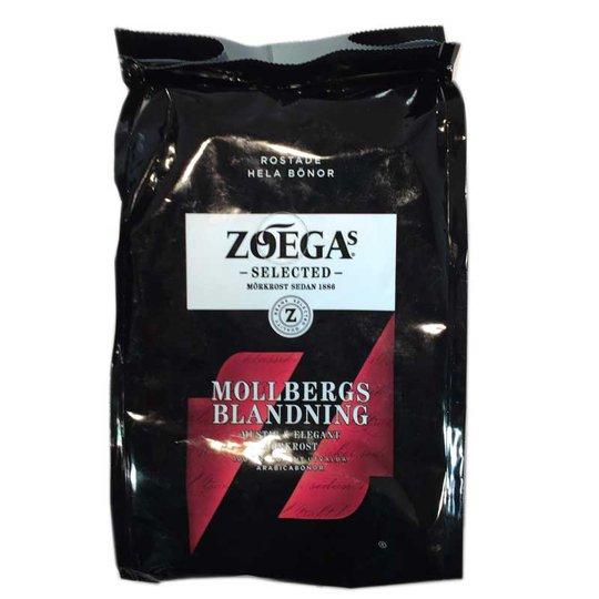 Zoega Mollbergs blandning hela bönor - 35% rabatt