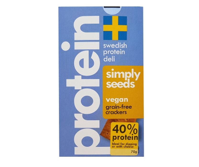 Proteinkex 70g - 67% rabatt