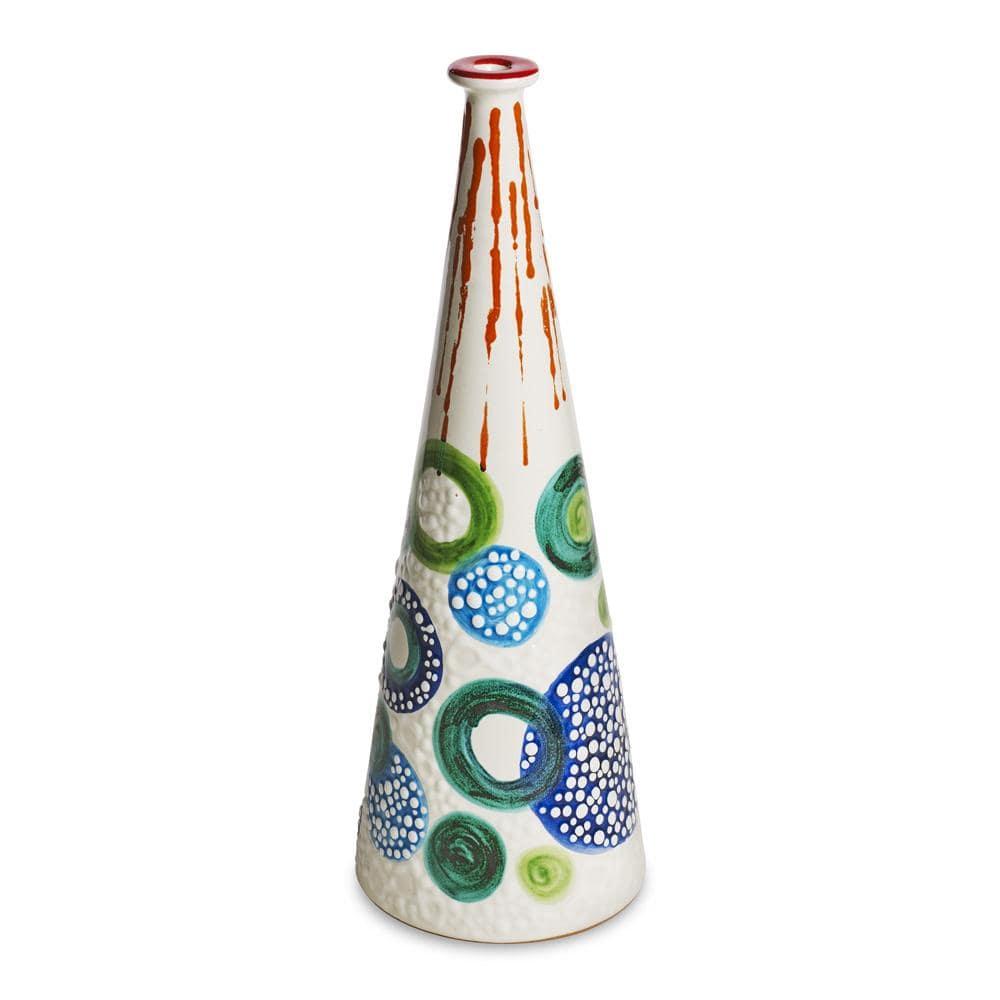 Large Vase 35cm by Sol'Art