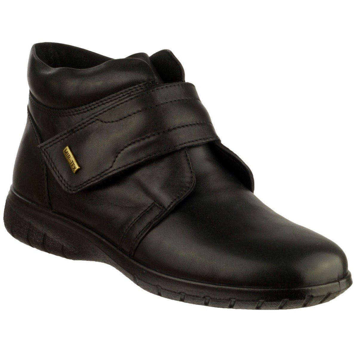 Cotswold Women's Chalford 2 Ankle Boot Various Colours 32977 - Black 8