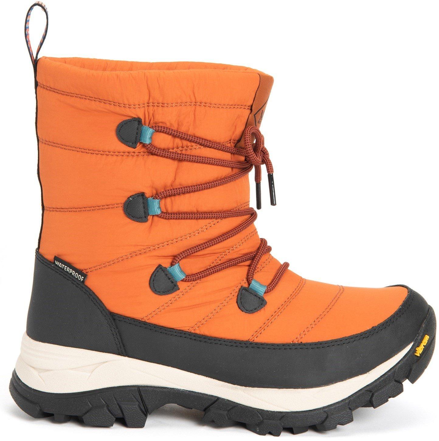 Muck Boots Unisex Arctic Ice Nomadic Vibram Boots Various Colours 30985 - Autumnal 3