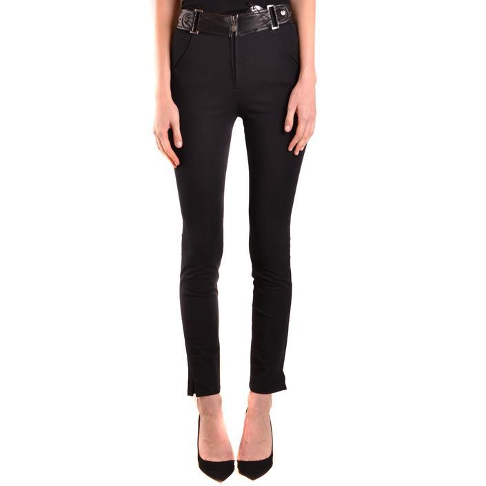 Belstaff Women's Trouser Black 170684 - black 42
