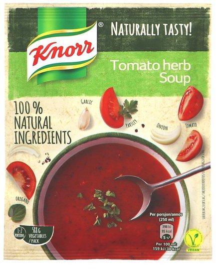 Tomaattikeitto - 46% alennus