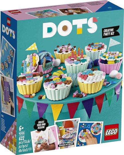 LEGO DOTS 41926 Kreativt Festsett