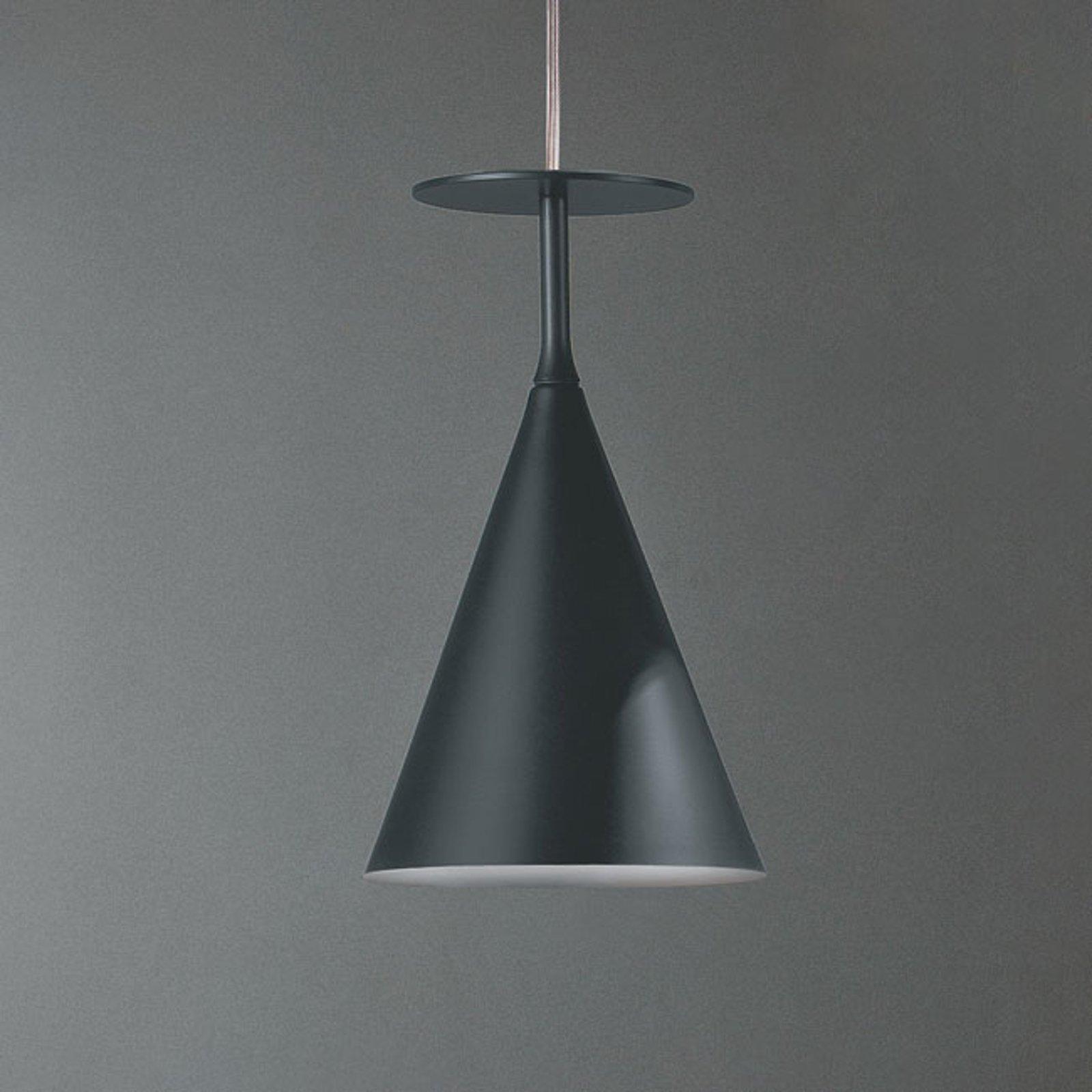 Modo Luce ABC Single B hengelampe blygrå