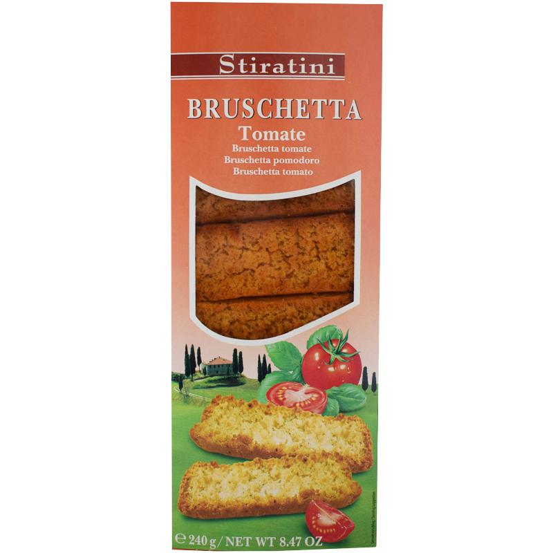 Bruschetta tomaatti - 83% alennus