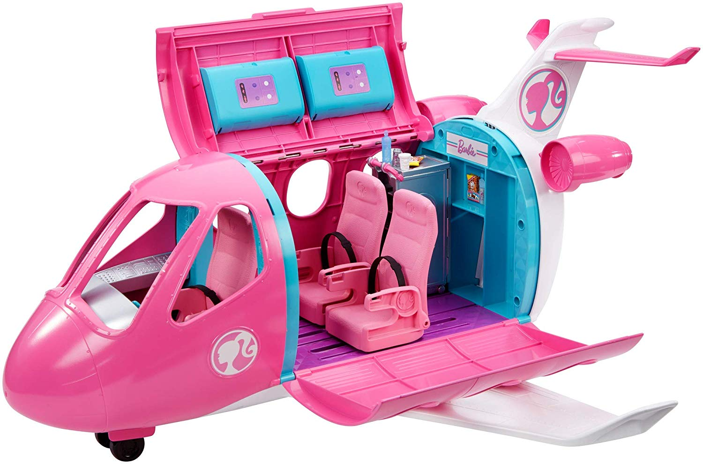 Barbie - Dream Plane (GDG76)