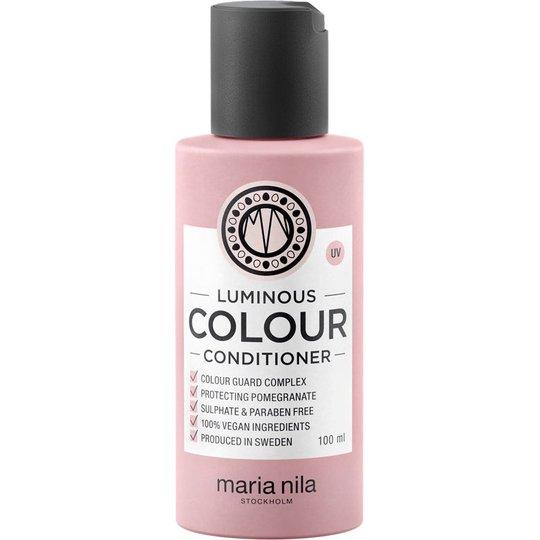 Maria Nila Luminous Colour Conditioner, 100 ml Maria Nila Hoitoaine
