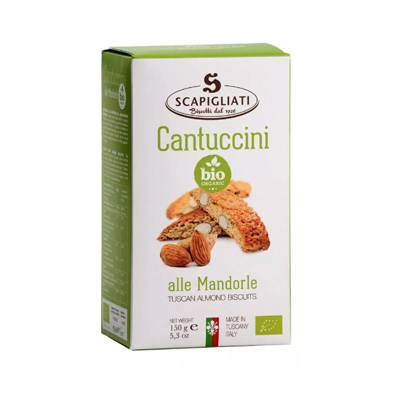 Eko Cantuccini Mandel - 83% rabatt