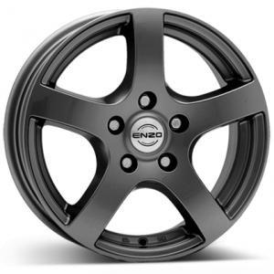 Enzo YLA Trailer graphite 5x13 4/100 ET30 B60.1