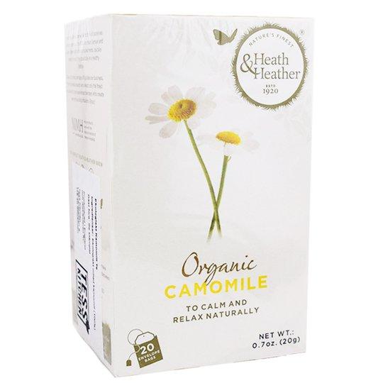 Kamomillte 20-pack - 42% rabatt