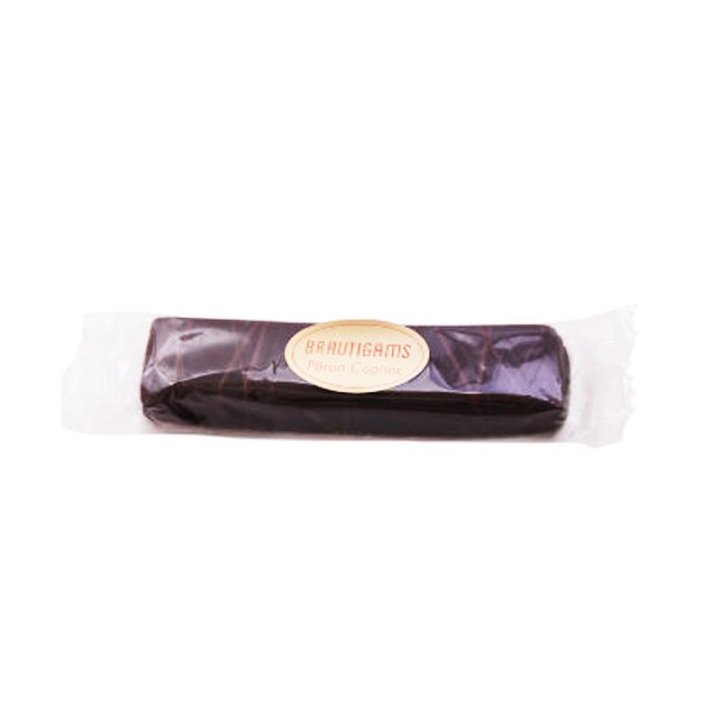 Mörk Choklad Päroncognac 60g - 50% rabatt