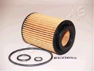 Öljynsuodatin JAPANPARTS FO-ECO055