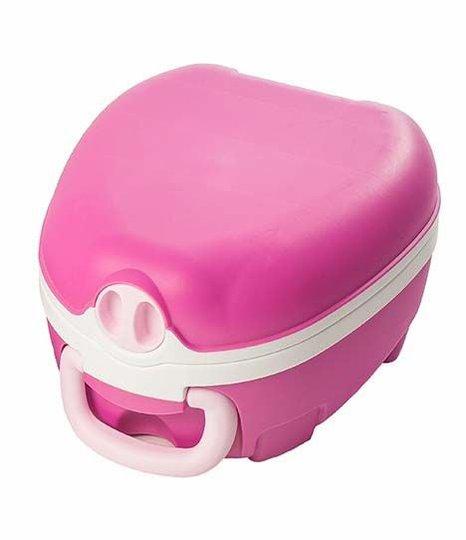 My Carry Potty Potte Pink
