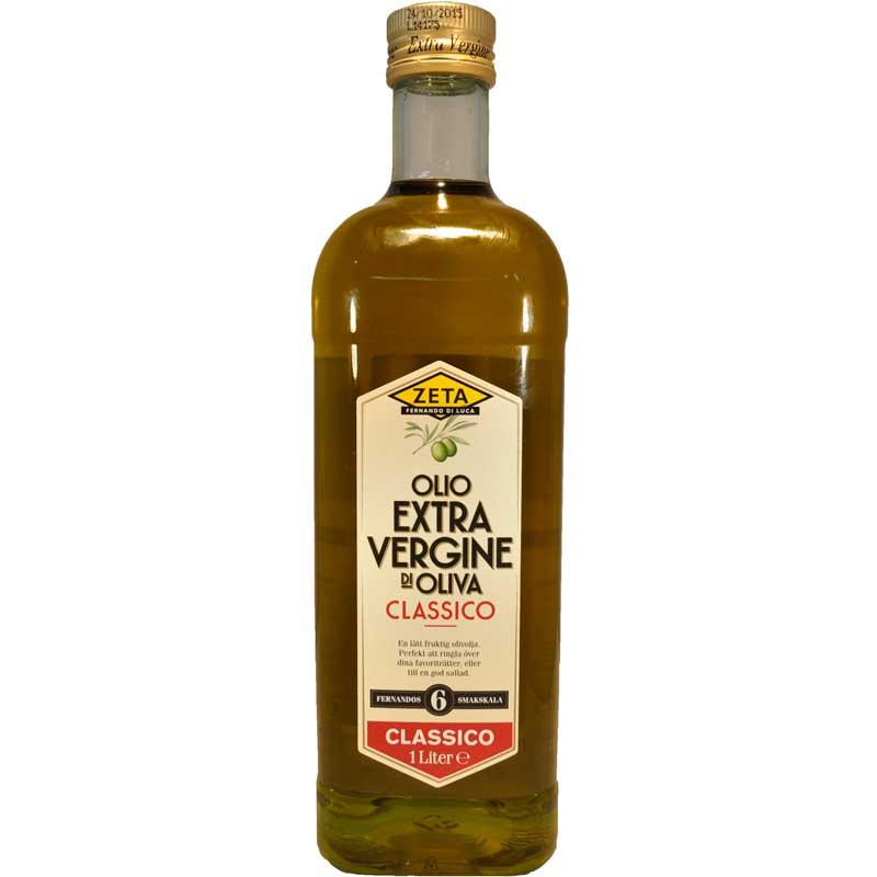 Olivolja Extra Vergine Classico - 34% rabatt