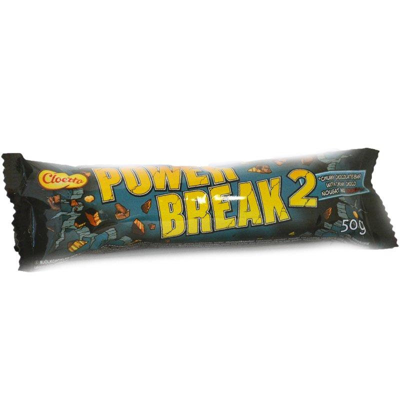 Power break 2 - 44% rabatt