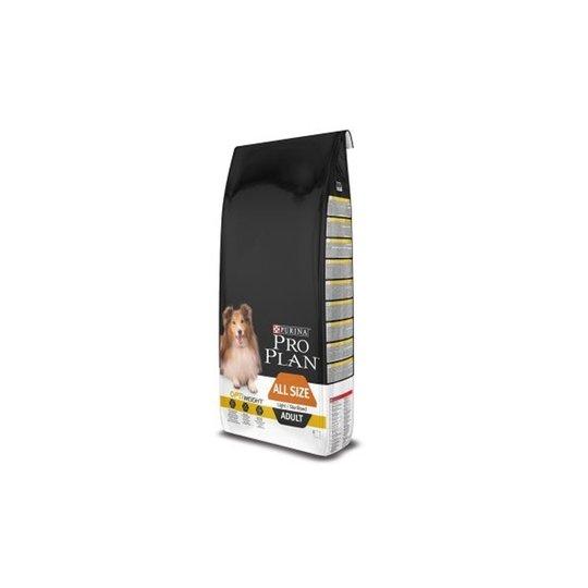 Pro Plan® All Sizes Adult Light/Sterilised - OptiWeight® (14 kg)