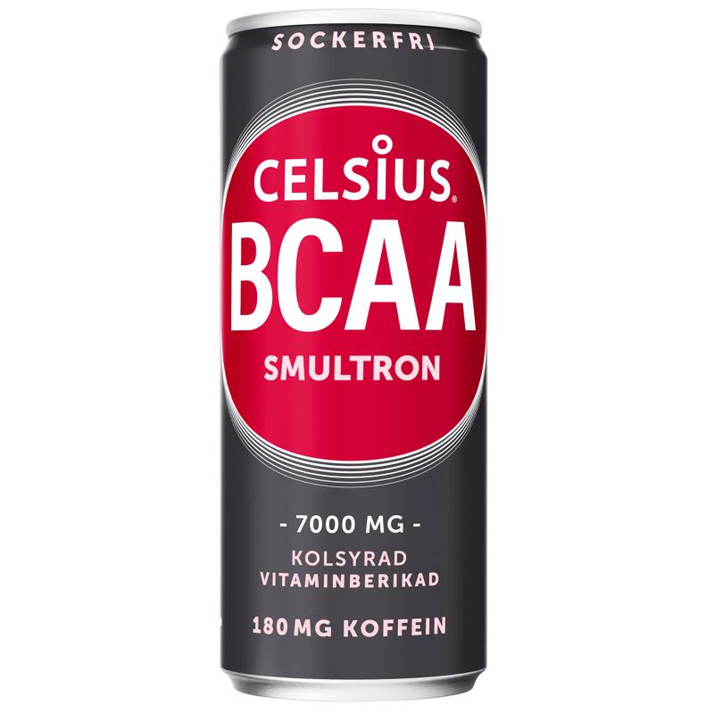 Dryck BCAA Smultron 330ml - 54% rabatt