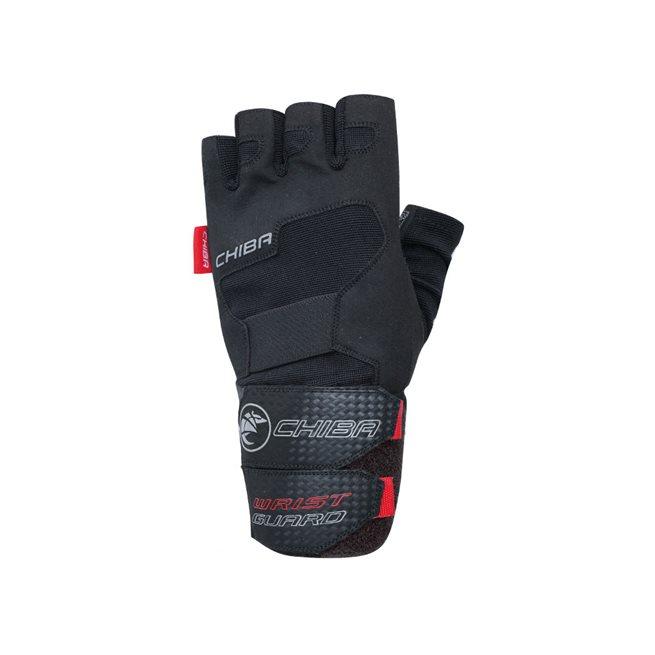 Gymstick Wristguard III Training Gloves, Träningshandskar