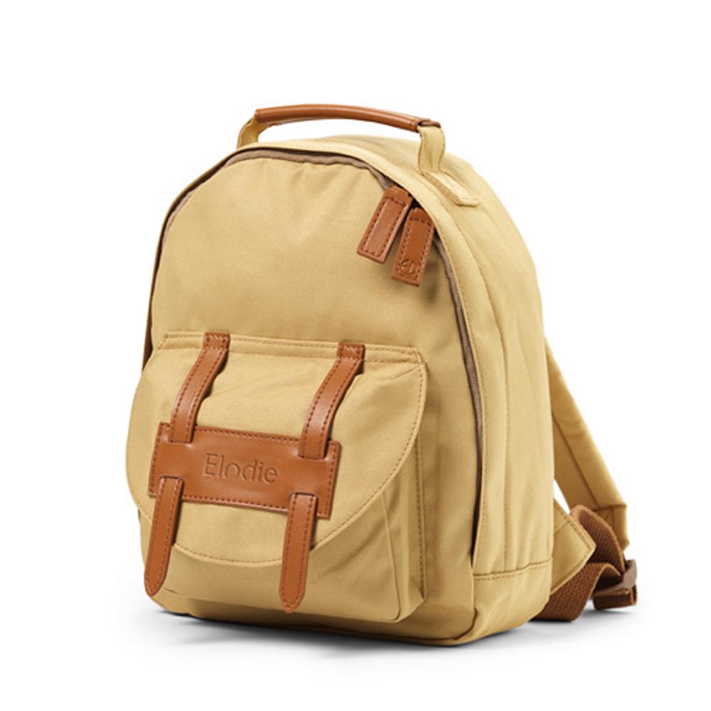 Backpack MINI - Gold