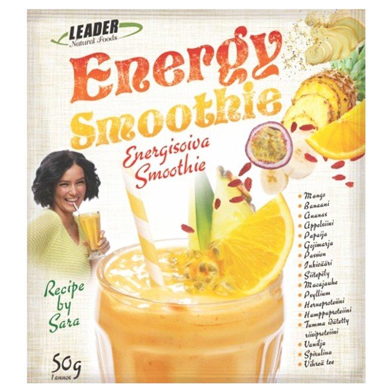 "Smoothie ""Energy"" 50g - 40% alennus"